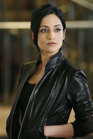 The Good Wife _ Kalinda ( ARCHIE PANJABI )