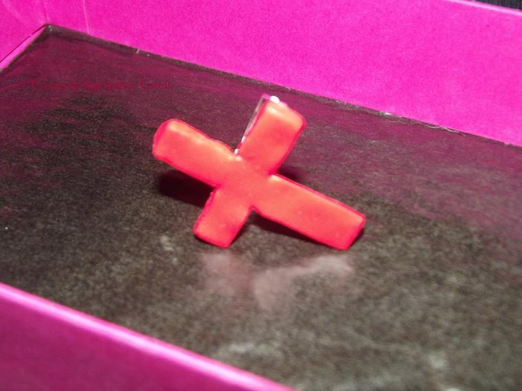 La croix catholique