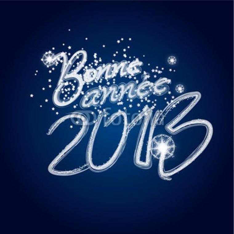 Joyeuse année