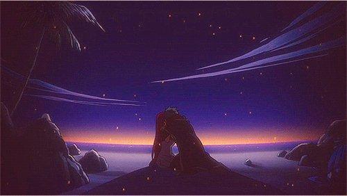 Dix-huitième chapitre : Erza et Gerard, entre le passé et le présent, amour sans fin !!