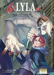 Dernières Lectures : Mangas & Romans