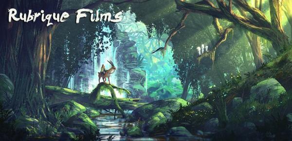 Rubrique film d'animation