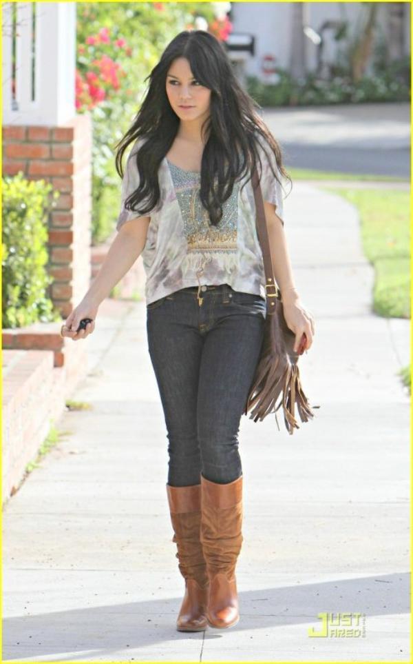Le style de Vanessa <3
