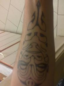 mon premier tatou