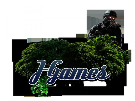 J-Games - Intro