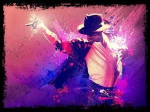 Michaël Jackson