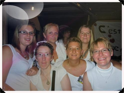 La rencontre de fans  ( 2010 )