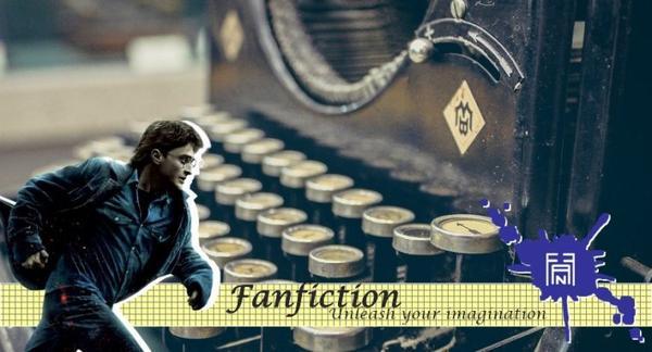 Au nom de la Fanfiction, écrivez.