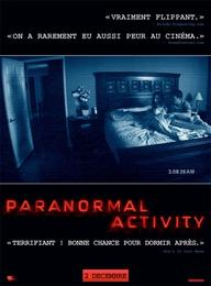 CINEParanormal Activity 1