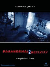 CINEParanormal Activity 2