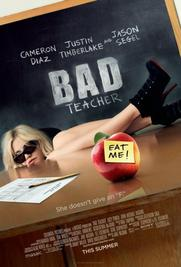 CINEBad Teacher