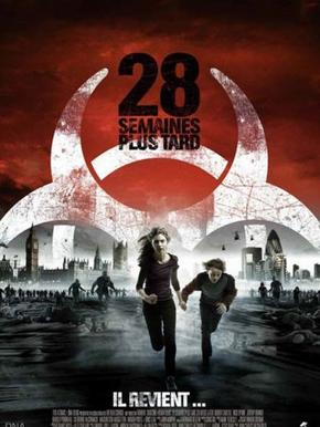 CINE28 Weeks Later