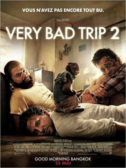 CINEVery Bad Trip 2