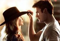 Film romantique : visionnez Chemins croisés de George Tillman Jr.