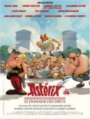 Astérix – Le Domaine des Dieux : regardez ce film d'animation en VOD !