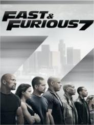 Fast and Furious 7:visionnez le film en streaming !