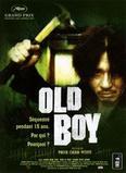 Oldboy – un thriller Sud-Coréen de Chan-wook Park
