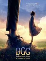 Le BGG – Le Bon Gros Géant : une ½uvre de Spielberg dédiée aux enfants