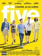 Five : cette semaine, retrouvez Pierre Niney au cinéma