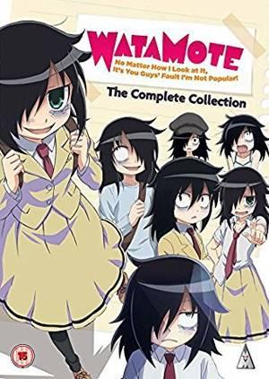 Critique : Watamote