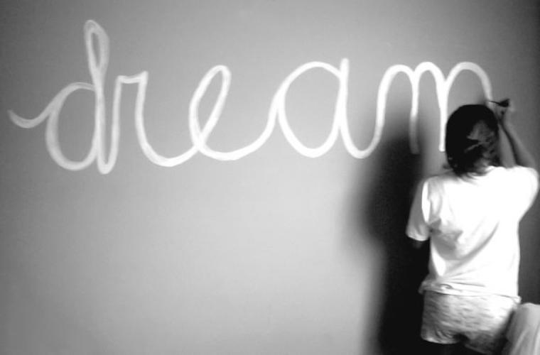 # A Dream