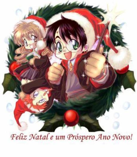 Joyeux Noël mes amis !
