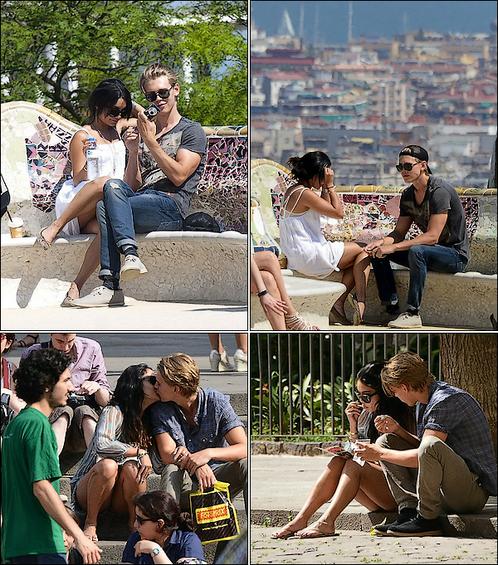 Semaine Européenne pour les Vaustin ( 05 et 06/2012)