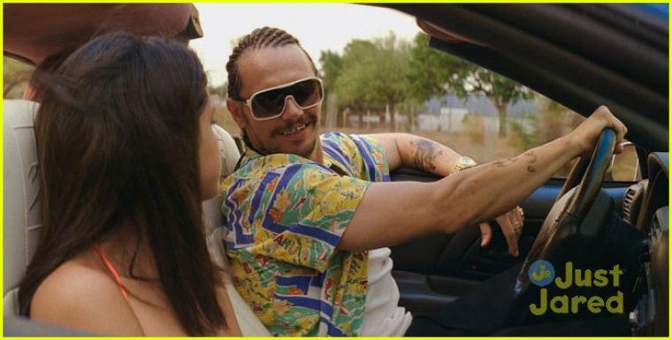Spring Breakers quelques outtacks avant le festival internationnal de Toronto
