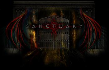 Sanctuary ♥