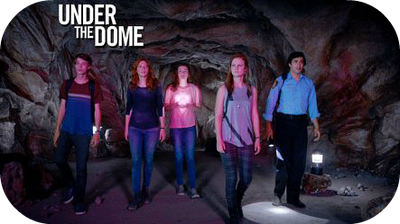 Under the dome ♥
