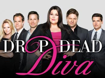 Drop Dead Diva ♥ Drop Dead Diva ♥