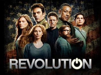 Revolution ♥ Révolution ♥