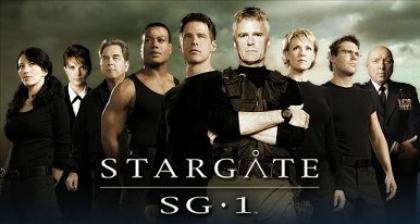 Stargate SG-1 ! ♥