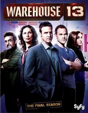 Warehouse 13 ♥ Warehouse 13 ♥