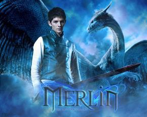 Merlin ! ♥