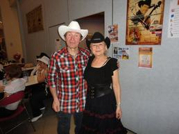 JOHN PARMENTER - SOIREE COUNTRY CHEZ NORMANDY COUNTRY (27)