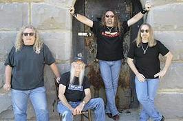 THE KENTUCKY HEADHUNTERS - IT'S CHITLIN TIME