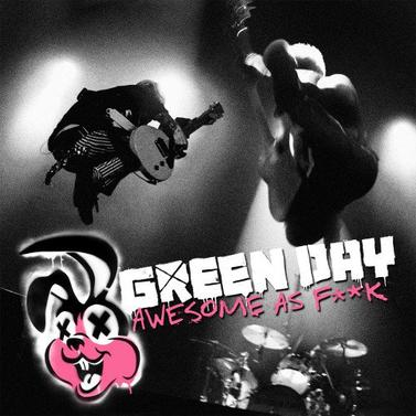 Discographie Green Day (2)
