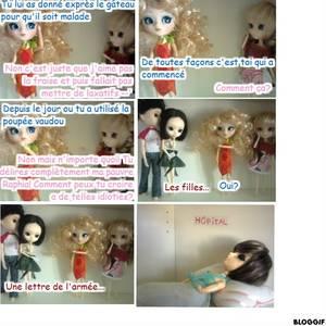 Photostory chapitre 5