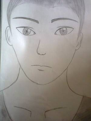 Mes dessins #8
