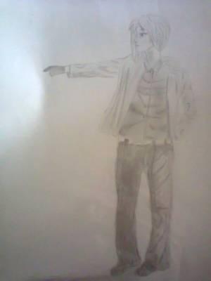 Mes dessins #11