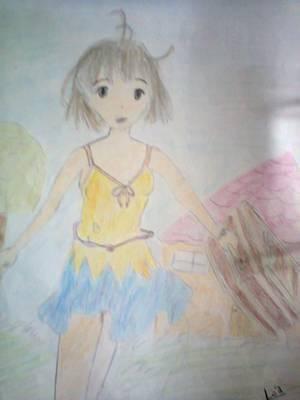 Mes dessins #12