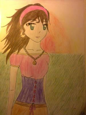 Mes dessins #14