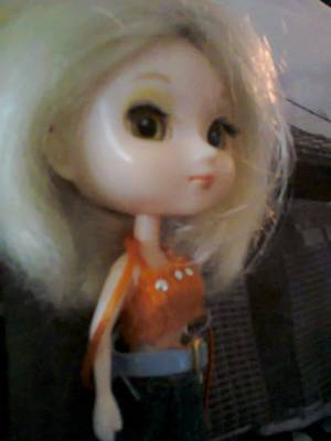Séance photo n°15: Littles Pullip #1