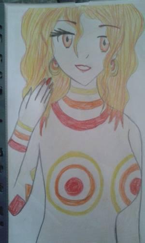 Mes dessins #23