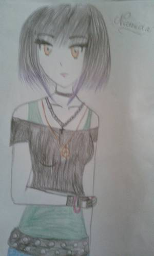 Mes dessins #24
