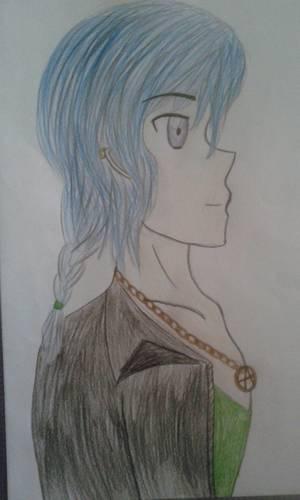 Mes dessins #25