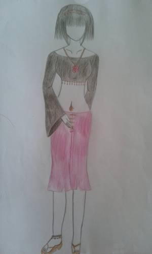 Mes dessins #29