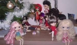 Séance photo n°24 Noël