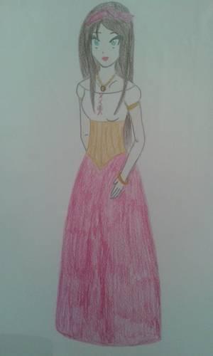 Mes dessins #31